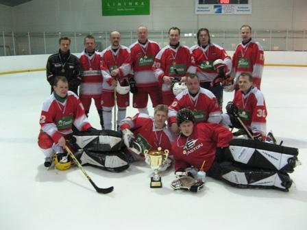 jääkiekko 2 divisioona otteluohjelma